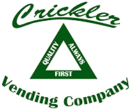 Crickler Vending Company