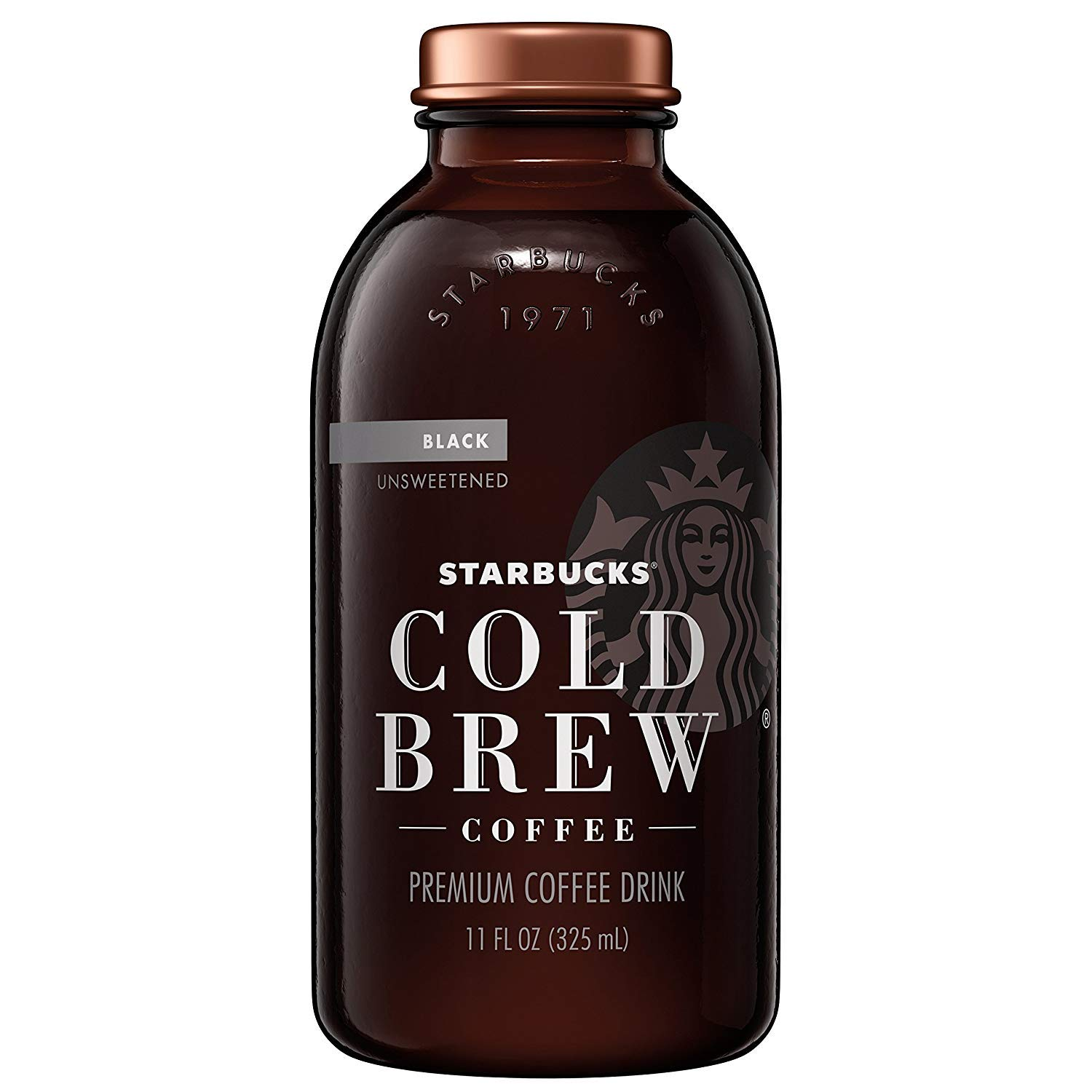 Starbuck's Cold Brew