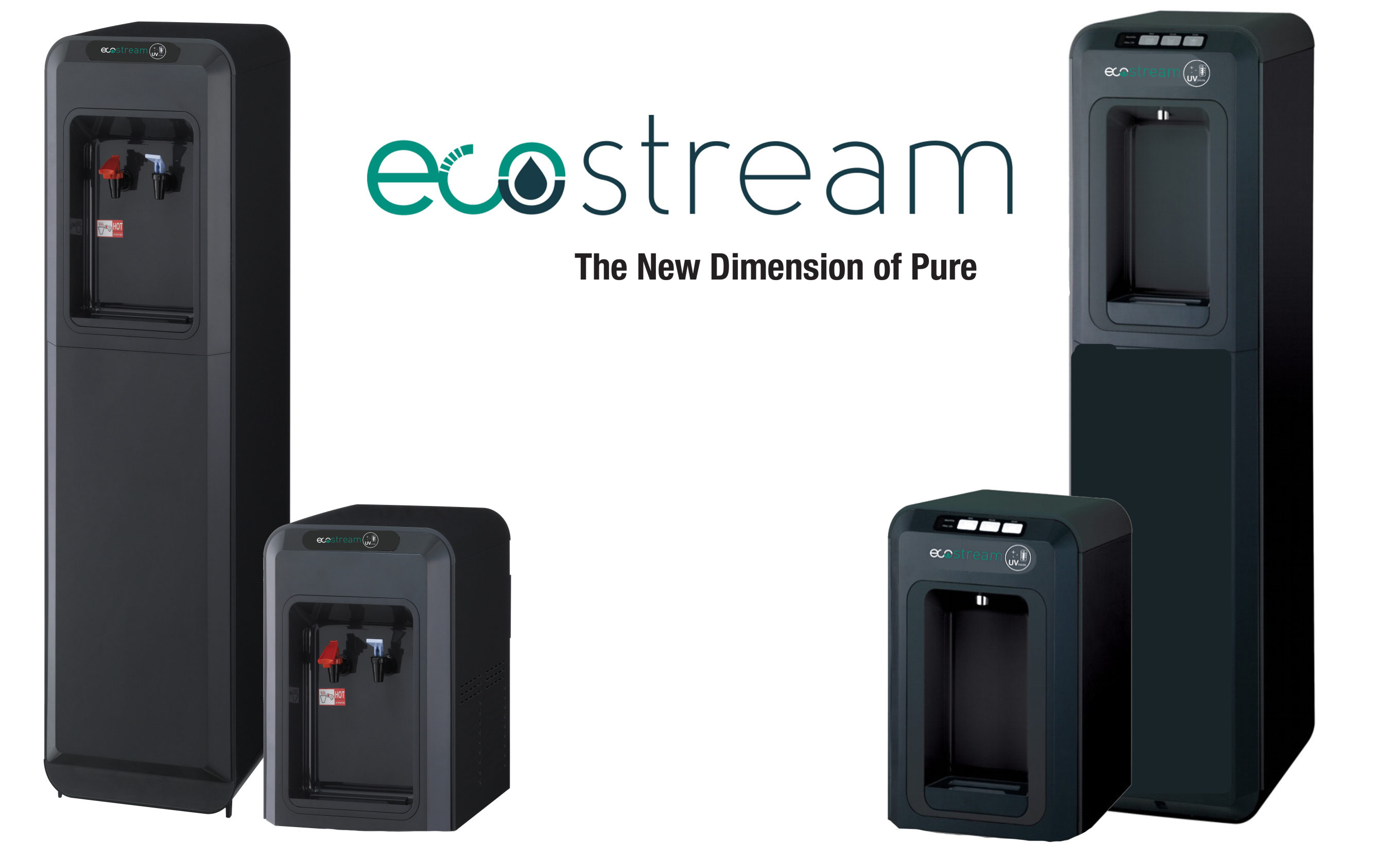 Ecostream Water Coolers